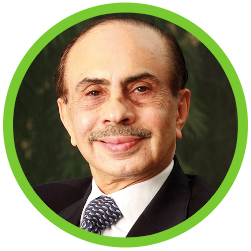 Adi Godrej, Godrej Group