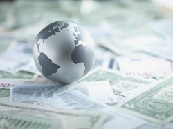 Geopolitical unrest, trade wars, loose monetary policies and the decline in world trade are factors in an uncertain world economic recovery, the World Wealth Report says