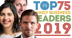 Top 75 Family Business Leaders 2019: Asia Pacific