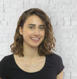 Goodsted founder Selin Yigitbasi-Ducker