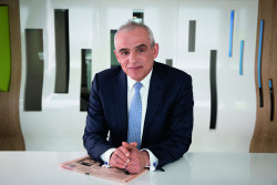 Pascal  Blanque, Group Chief Investment Officer at Amundi Asset Management