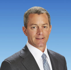 Greg Penner, chairman of the Walton family business Walmart