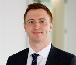 Andrew McIntyre is a private client solicitor at Wedlake Bell