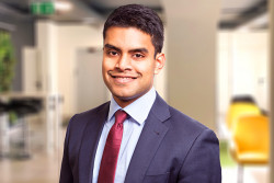 Mihir Tirodkar is a senior analyst at Russell Investments