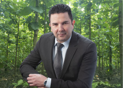 Michael Ackerman is the president and chief executive of EcoForests Asset Management.