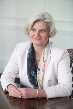 Kelly Noel-Smith is a partner, private client at Forsters LLP