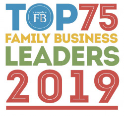 Top 75 Family Business Leaders 2019